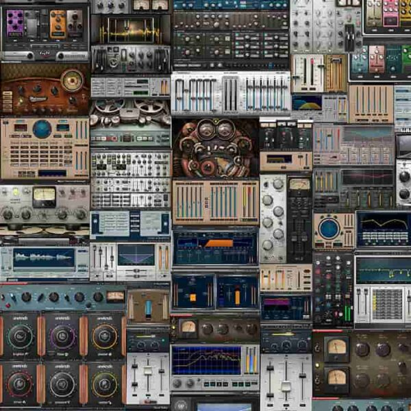 Waves Abbey Road Collection Plug-in (Download)