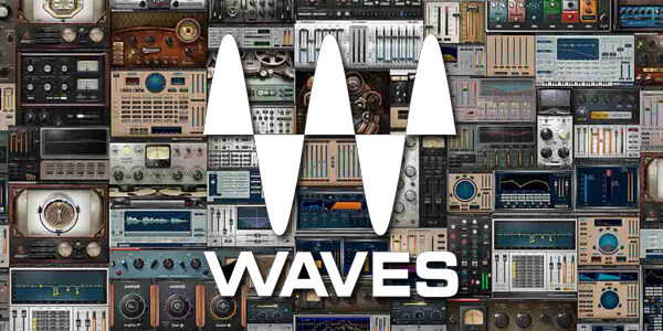 Waves Platinum Plug-in (Download)