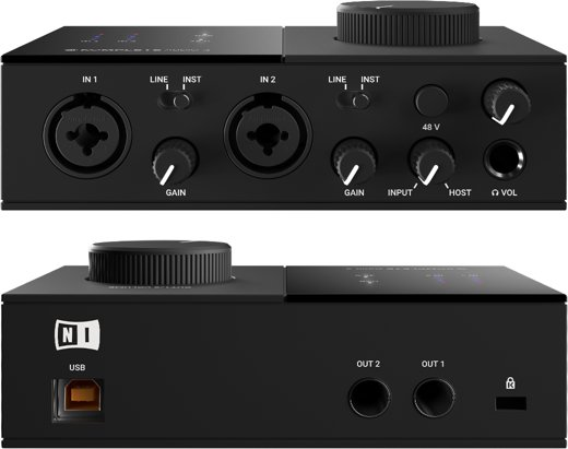 komplete Audio interface in Nigeria