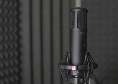 SE-Electronics-best-mic-to-use